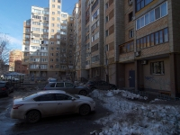 Samara, Artsibushevskaya st, house 42. Apartment house