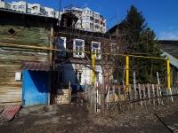 萨马拉市, Artsibushevskaya st, 房屋 49. 公寓楼
