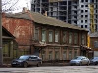 Samara, Artsibushevskaya st, house 49. Apartment house
