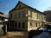 Samara, Artsibushevskaya st, house 53. Apartment house