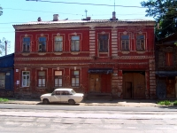 Samara, Artsibushevskaya st, house 57. Apartment house