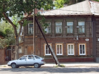 neighbour house: st. Artsibushevskaya, house 82. Private house