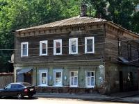 Самара, улица Арцыбушевская, дом 92. многоквартирный дом