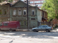 Samara, Artsibushevskaya st, house 96. Apartment house