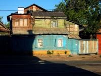 Samara, Artsibushevskaya st, house 99. Private house