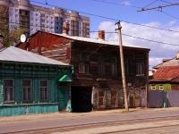 соседний дом: ул. Арцыбушевская, дом 112. многоквартирный дом