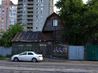 neighbour house: st. Artsibushevskaya, house 115. Private house