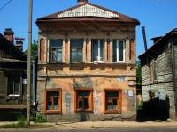 Samara, Artsibushevskaya st, house 118. Private house
