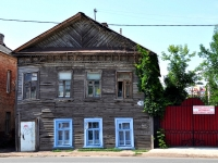 Samara, Artsibushevskaya st, house 120. Private house