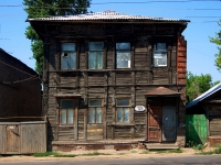 Самара, улица Арцыбушевская, дом 126. индивидуальный дом