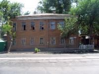 萨马拉市, Artsibushevskaya st, 房屋 127. 公寓楼