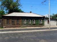 Samara, Artsibushevskaya st, house 132. Private house