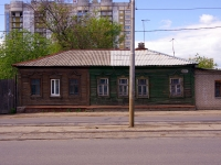 neighbour house: st. Artsibushevskaya, house 132. Private house
