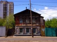 Samara, Artsibushevskaya st, house 134. Private house