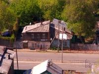Самара, улица Арцыбушевская, дом 140. индивидуальный дом