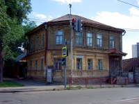 Samara, Artsibushevskaya st, house 165. Apartment house