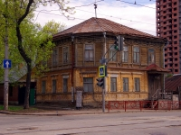 neighbour house: st. Artsibushevskaya, house 165. Apartment house