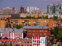 Samara, Artsibushevskaya st, house 175. Apartment house