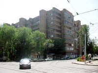 Samara, Artsibushevskaya st, house 175. Apartment house