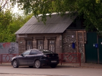neighbour house: st. Artsibushevskaya, house 180. Apartment house