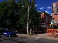 萨马拉市, Artsibushevskaya st, 房屋 182. 多功能建筑