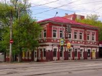 соседний дом: ул. Арцыбушевская, дом 182. многофункциональное здание