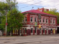 neighbour house: st. Artsibushevskaya, house 182. multi-purpose building