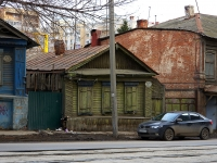 Samara, Artsibushevskaya st, house 51. Private house