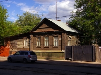 neighbour house: st. Artsibushevskaya, house 75. Private house