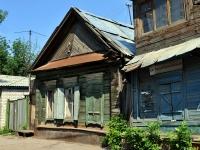 Samara, Artsibushevskaya st, house 101. Private house
