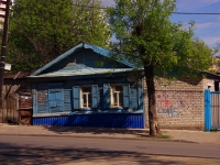 neighbour house: st. Artsibushevskaya, house 103. Private house