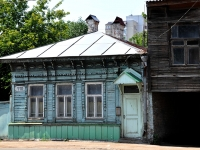 Samara, Artsibushevskaya st, house 110. Private house