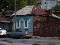 Samara, Artsibushevskaya st, house 111. Private house