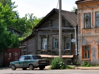 Samara, Artsibushevskaya st, house 116. Private house