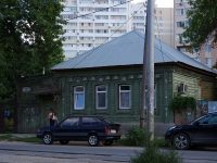 neighbour house: st. Artsibushevskaya, house 123. Private house