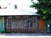 Samara, Artsibushevskaya st, house 135. Private house