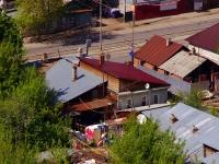 Самара, улица Арцыбушевская, дом 135. индивидуальный дом