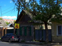 neighbour house: st. Artsibushevskaya, house 151. Private house