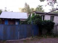 Самара, улица Базарная, дом 45. индивидуальный дом