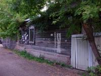 Самара, улица Базарная, дом 49. индивидуальный дом