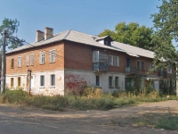 neighbour house: alley. Belskiy, house 7. Apartment house with a store on the ground-floor