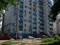 Samara, alley Baykalskiy, house 12. Apartment house