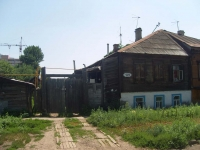 Samara, Br. Korostelevykh st, house 149. Private house