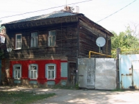 neighbour house: st. Br. Korostelevykh, house 180. Private house