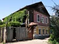 neighbour house: st. Br. Korostelevykh, house 190. Private house