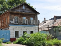 neighbour house: st. Br. Korostelevykh, house 205. Private house