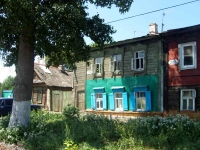 neighbour house: st. Br. Korostelevykh, house 206. Private house