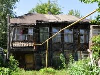 Samara, Br. Korostelevykh st, house 252. Apartment house