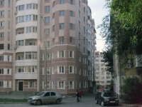 Samara, Br. Korostelevykh st, house 280. Apartment house