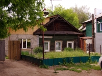 Samara, st Br. Korostelevykh, house 2. Private house